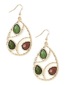 Coco Island Earrings