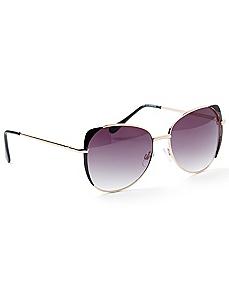 Modern Classic Sunglasses