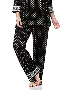 Delicate Dot Sleep Pant