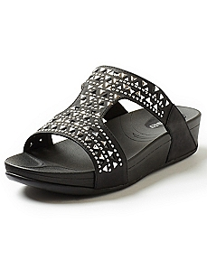 Good Soles Laser Cut Sandal