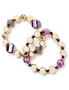 Joy & Beauty Bracelet Set