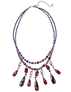 Jubilee Necklace