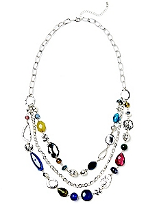 Color Rich Necklace