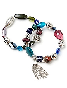 Color Rich Bracelet Set