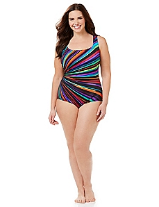 Colorwheel Swimsuit