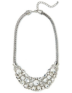 Hollywood Glamour Necklace