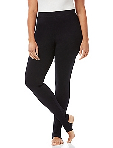 Dancer's Stirrup Legging
