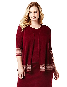 Harmony Sweater Cardigan