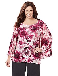 Holiday Romance Blouse