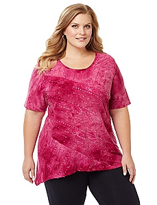 Mystical Mirage Top