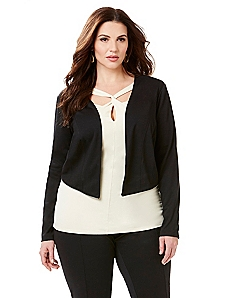 Curvy Collection Rebellious Jacket