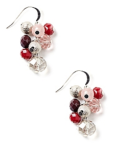 Soft Romance Earrings