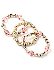 Windchime Bracelets