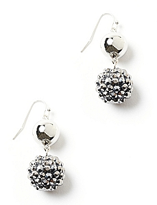 Nighttime Twinkle Earrings