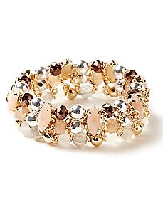 Pretty Accent Bracelet