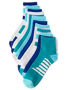 Into The Blue 10-Pack Socks