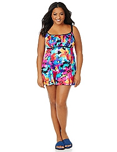 Blooming Garden Swimdress