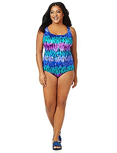 Impressionist Swimsuit