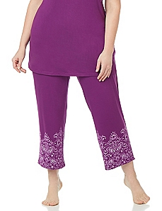 Regal Flourish Sleep Capri