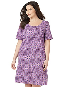 Delicate Details Sleepshirt