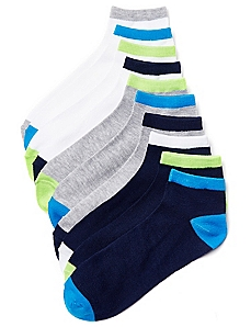 Slice Of Lime 10-Pack Socks