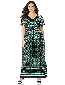 Altamira Maxi Dress