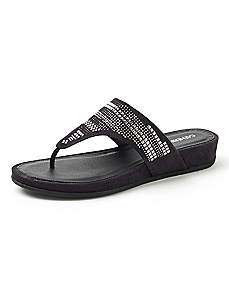 Good Soles Aztec Sandal