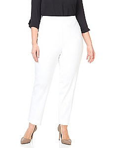 New Refined Ankle Pant