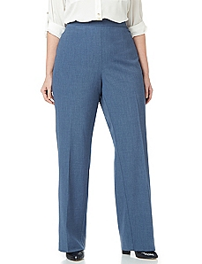 Heathered Refined Pant