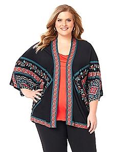 AnyWear Inner Journey Kimono