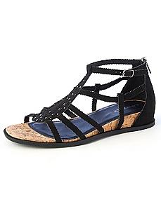 Good Soles Gladiator Sandals