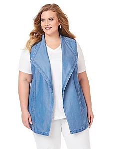 Palo Alto Vest