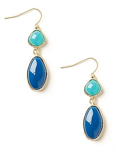 Tranquil Sea Earrings