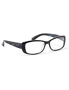 Stylized Reading Glasses