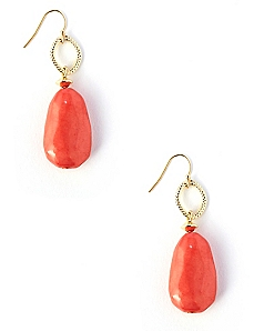 Splash Of Color Earrings