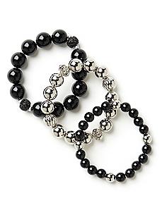 Signature Style Bracelet Set