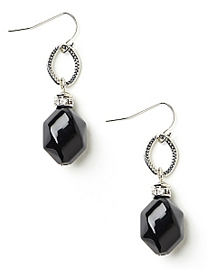 Geo-Deco Earrings