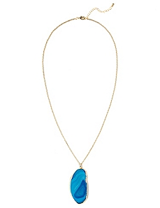 Ocean Echo Necklace