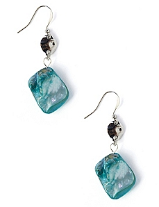 Ocean Shell Earrings