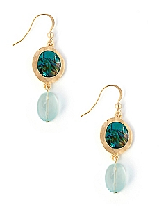 Island Cove Earrings