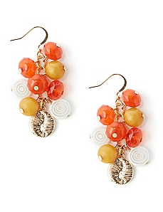 Warmth & Wishes Earrings