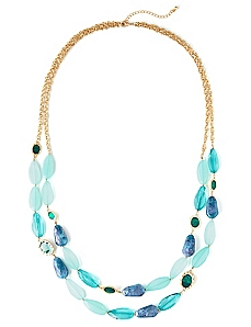 Island Cove Necklace