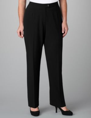 Right Fit™ Career Pant (Straight)