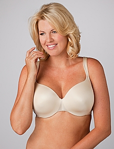 Balconette Underwire Bra by CATHERINES