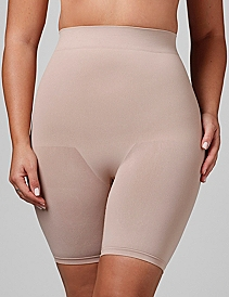 Serenada® Hi-Waist Thigh Shaper