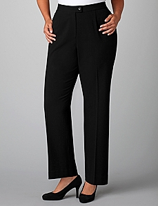Right Fit™ Career Pant (Moderately Curvy)