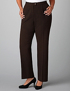 Right Fit™ Career Pant (Moderately Curvy