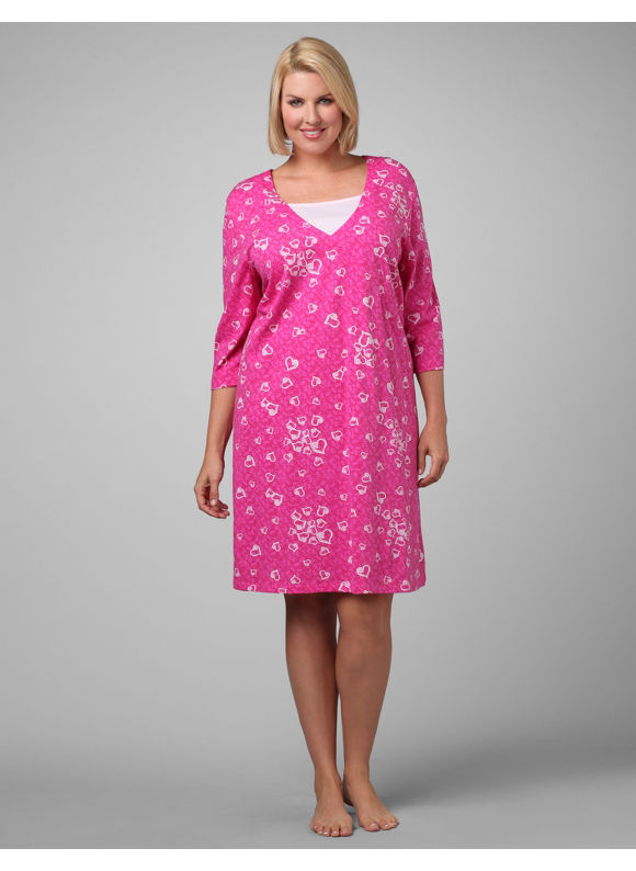 View All Plus Size Dresses for Women | Catherines