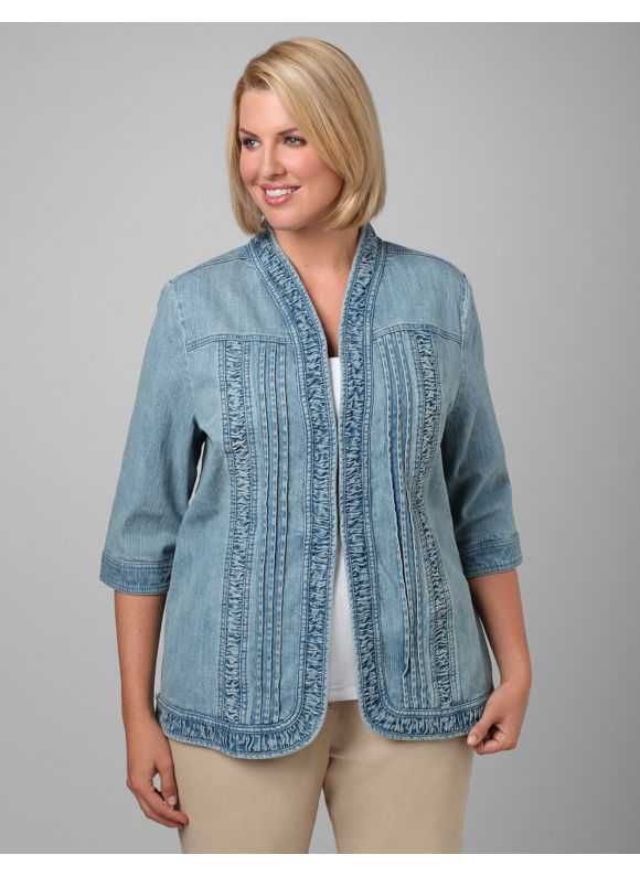catherines.com: Plus Size Clothing | Plus Sizes for Full Figured Women | Catherines