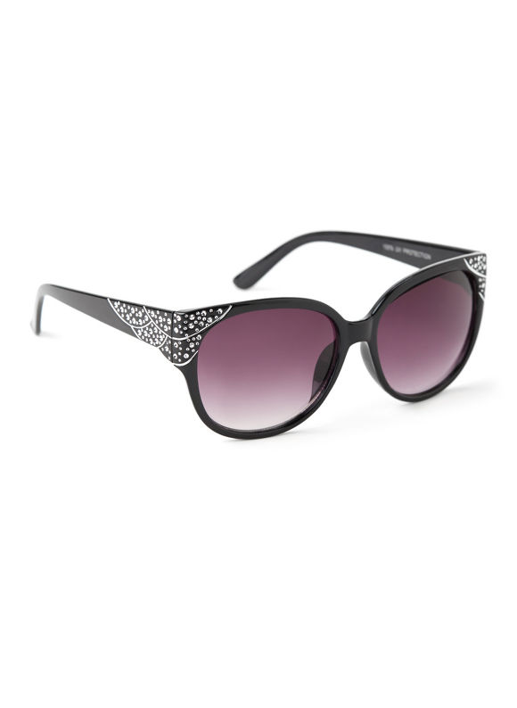Image of Catherines Womens Cat Eye Sunglasses